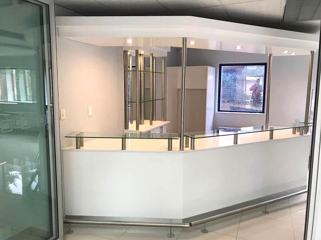 Design Furniture - Bar