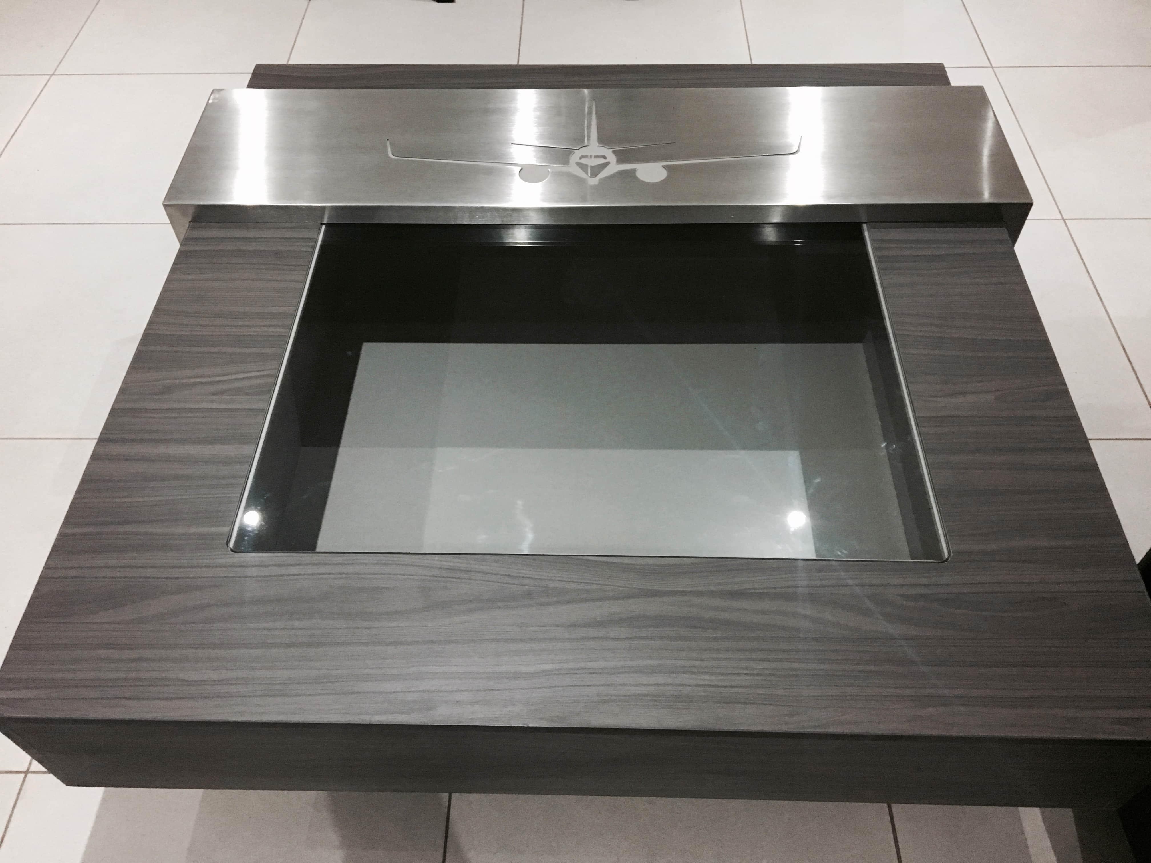 Design Furniture - Coffee Table