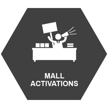 Umtunzi Mall Activations