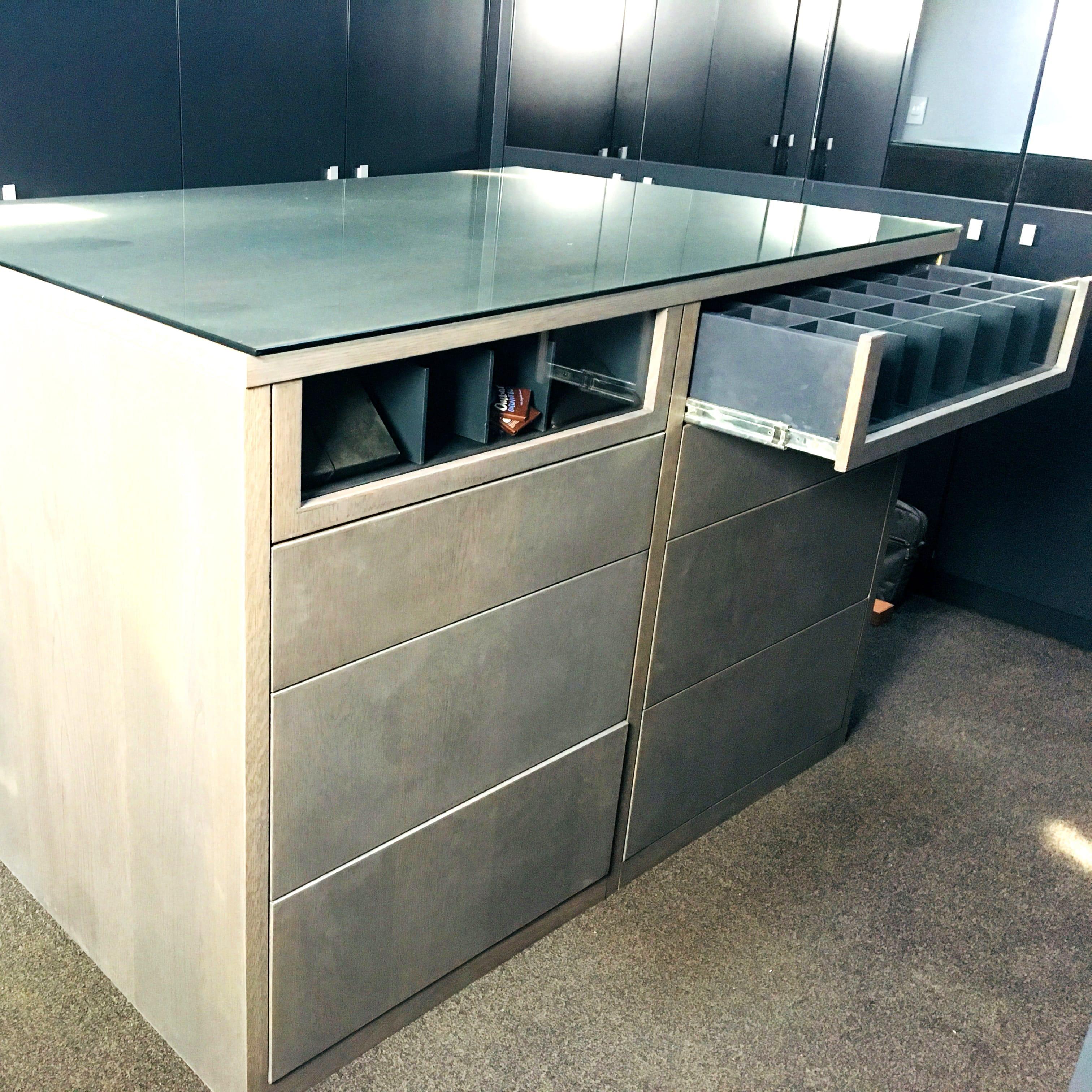 Design Furniture - Kitchen Island