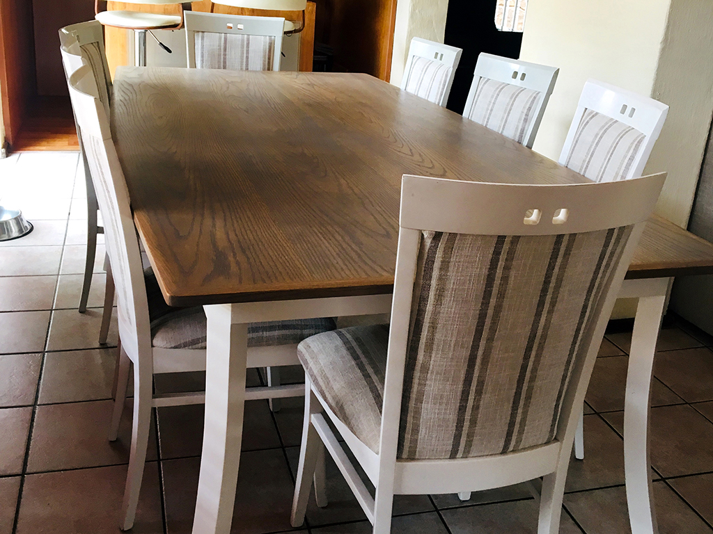 Design Furniture - Kitchen Table