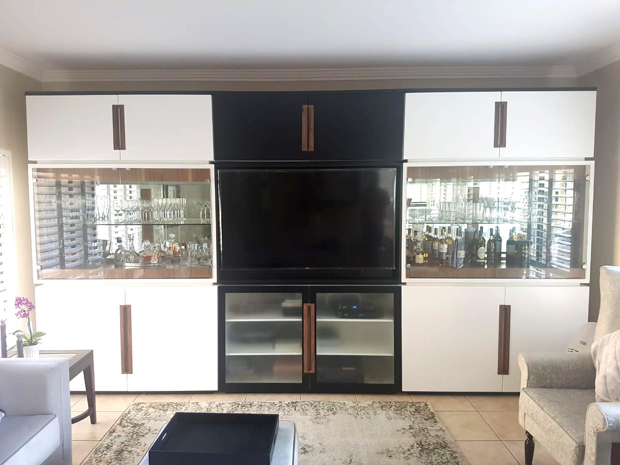Design Furniture - Living Room Stand & Bar