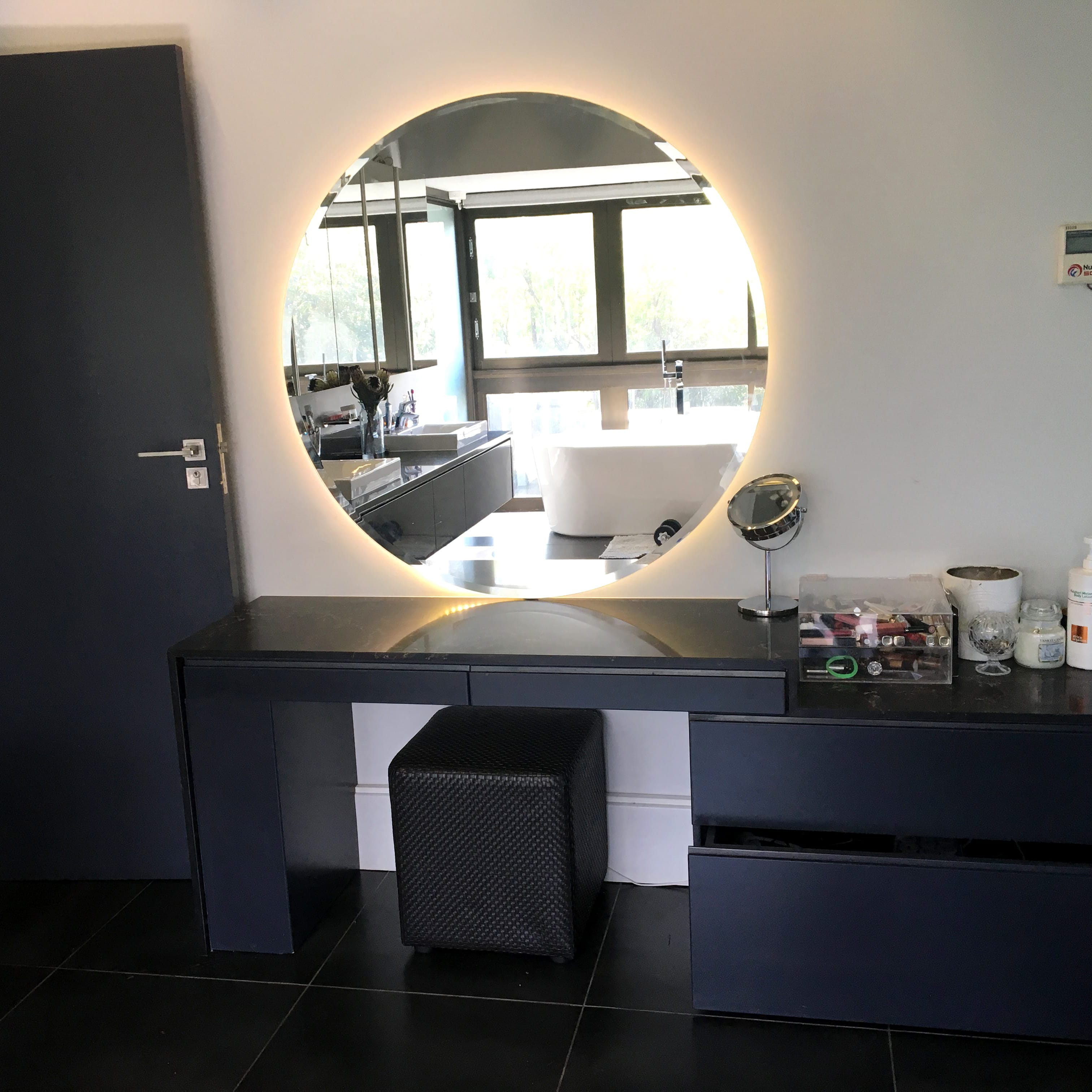 Design Furniture - Vanity Mirror