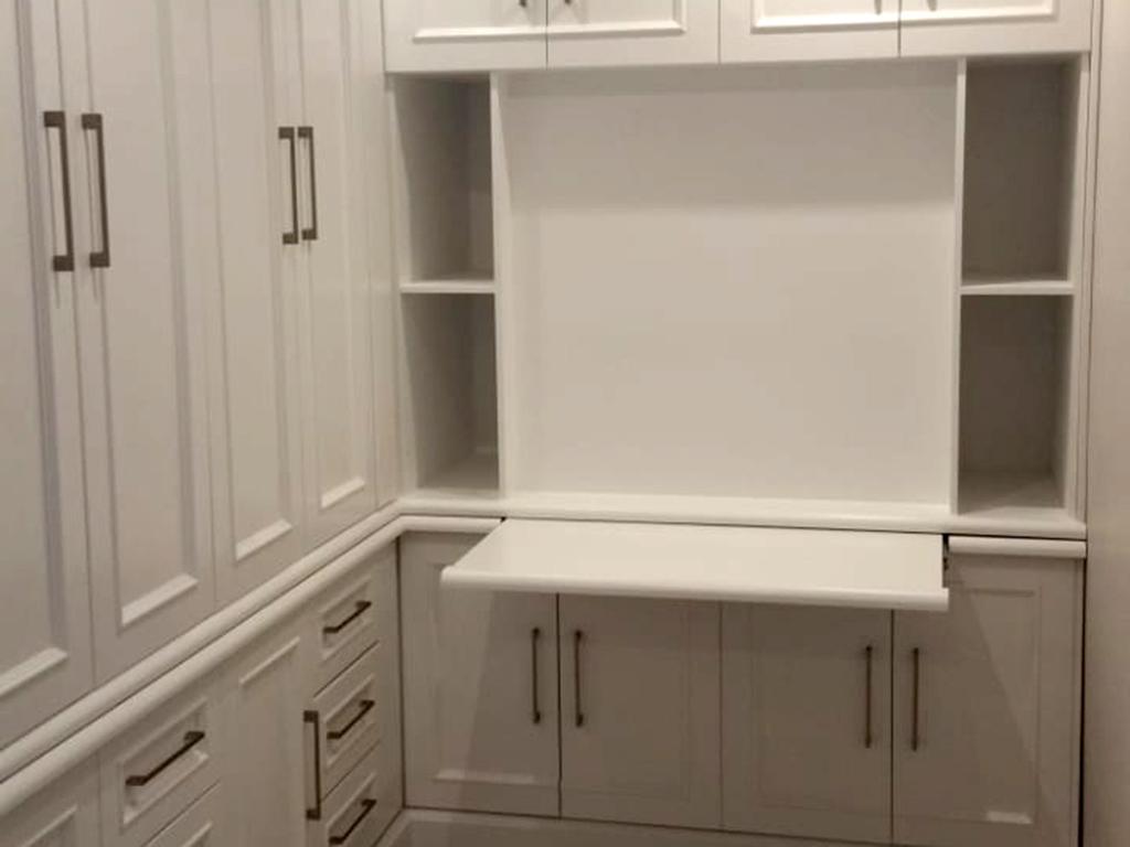 Design Furniture - Wooden Cabinets
