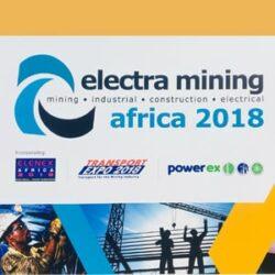 Umtunzi Exhibitions Electra Mining Africa 2018